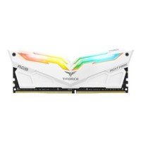 Team Group T Force Night Hawk White RGB 32GB DDR4 3200MHz памет
