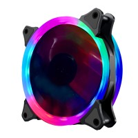 Makki Fan 120mm RGB 2 rings вентилатор