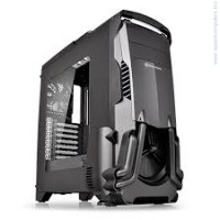 Thermaltake Versa N24 Black ATX кутия