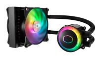 Cooler Master MasterLiquid ML120R RGB водно охлаждане