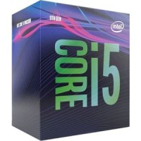 Intel Core i5-9400 до 4.10GHz LGA1151 box процесор