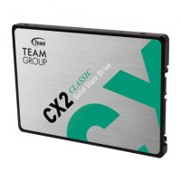 Team Group CX2 1TB SSD диск