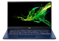 Acer Swift 5 Pro SF514-54GT-79WS i7-1065G7 лаптоп син