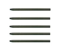 Wacom - ACK-20401K Nib set 5 pack, Bamboo black