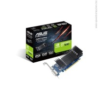 Asus GeForce GT 1030 2GB DDR5 GT1030-SL-2GDR5-BRK Видео карта