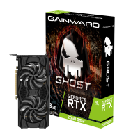 Gainward RTX 2060 Super Ghost 8GB GDDR6 видео карта