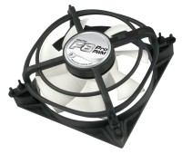 Arctic Fan F8 Pro PWM - 80mm/700-2000rpm вентилатор