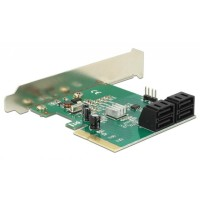 DeLock PCI Express контролер