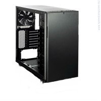 Кутия Fractal Design Define R5 Blackout Edition Window