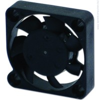 Evercool Fan 30x30x7 1Ball (8000 RPM) EC3007M12CA вентилатор