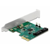 DeLock SATA PCI Express контролер