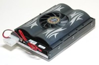 Вентилатор Titan TTC-HD11, Wave Fan Cooler for HDD