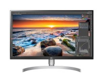 "LG 27UK850-W 27"" Wide LED IPS монитор"