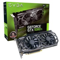 EVGA GeForce GTX 1080 Ti SC2 GAMING iCX, 11G-P4-6593-KR, 11GB GDDR5X видео карта