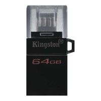Kingston 64GB DataTraveler microDuo 3.0 G2 USB памет