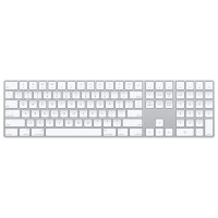 Apple Magic Keyboard with Numeric Keypad US Layout клавиатура