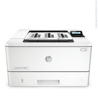 HP LaserJet Pro M402DW Printer Лазерен принтер