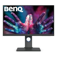 "BenQ PD2705Q 27"" IPS LED монитор"