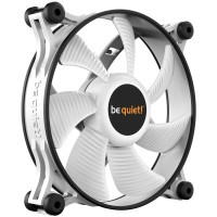 be quiet! Shadow Wings 2 White 140mm PWM вентилатор