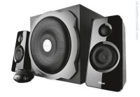 TRUST Tytan 2.1 Speakers Black Тонколони