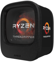 AMD Ryzen Threadripper 1920X socket TR4 Box процесор