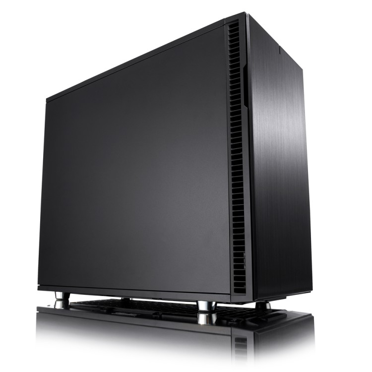 Fractal Design Define R6 Blackout кутия за компютър  артикул FD DEFINE R6 BLACKOUT