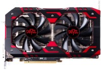 PowerColor Red Devil Radeon RX 580 8GB GDDR5  видео карта