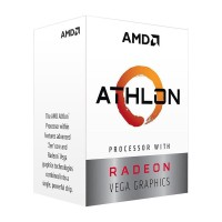 AMD Athlon 200GE 3.2GHz box