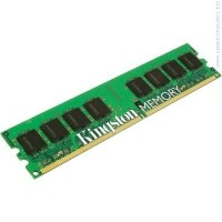 Kingston 8GB DDR4 2400MHz DIMM памет KVR26N19S8/8