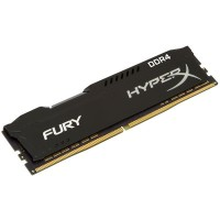 KINGSTON HyperX Fury 16GB DDR4 3200MHz памет