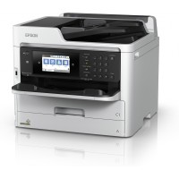 Epson WorkForce Pro WF-C5790DWF мастилоструйно многофункционално устройство