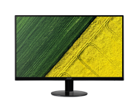 "Acer SA230BID 21.5"" FHD IPS LED черен"