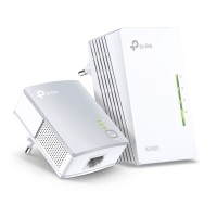 TP-Link TL-WPA4221 KIT AV600 Poweline адаптер