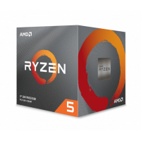 AMD Ryzen 5 3600X 4.40GHz AM4 процесор box