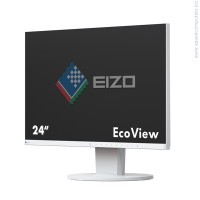 EIZO EV2450-WT 23.8 in FULL HD монитор