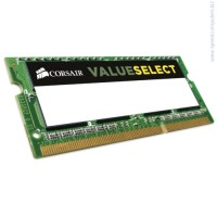 Corsair DDR3L 1333MHz 4GB 1.35V SODIMM, Unbuffered Памет