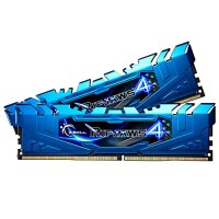 G.Skill Ripjaws 4 8GB DDR4 3200MHz памет син