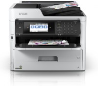 Epson WorkForce Pro WF-C5710DWF мастилоструйно многофункционално устройство