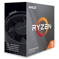 AMD Ryzen 3 3100 AM4 процесор