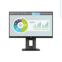 "HP 21.5"" FULL HD M2J71A4 монитор"