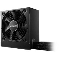 Be Quiet System Power 9 500W 80 PLUS Bronze захранване