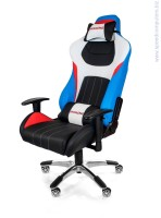 Геймърски стол AKRACING PREMIUM Style V2 Gaming Chair