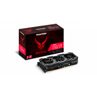 PowerColor Red Devil Radeon RX 5700 XT 8GB GDDR6 видео карта