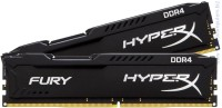 KINGSTON HyperX FURY 8GB (2x4GB) DDR4 2666Mhz HX426C15FBK2/8 Памет