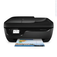 Мастилоструйно многофункционално устройство HP DeskJet IA 3835 All-in-One