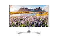 "LG 27MP89HM-S 27"" LED IPS FHD Монитор сребрист"