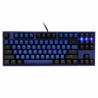 Ducky One 2 Horizon TKL MX Cherry Blue геймърска клавиатура