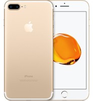 Apple iPhone 7 Plus 128GB Gold златист смартфон