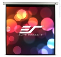 "Екран Elite Screen M119XWS1 Manual 119"" White"