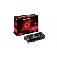 PowerColor Red Dragon RX5600XT 6GB GDDR6 видео карта